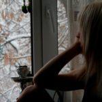 Склонность к зимней депрессии зависит от цвета глаз