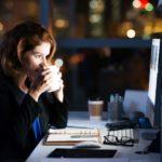 Вредные привычки и работа по ночам приводят к диабету