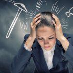 ТОП-3 признака, что у вас сильный стресс