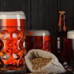 Чем пиво опасней более крепких напитков