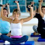 Главные ошибки при занятии фитнесом