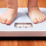 Основная причина ожирения у детей