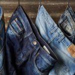 Как надолго сохранить джинсы в первозданном виде
