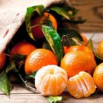 Мандарины помогают в борьбе с лишним весом