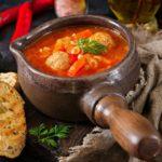 Почему суп нужно включать в ежедневный рацион?
