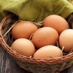 Что будет, если ежедневно съедать куриное яйцо