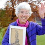 Столетняя женщина рассекретила секрет долголетия