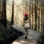 2 часа на природе значительно улучшают здоровье