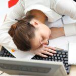 Врачи признали опасность офисной работы