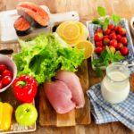 Простые способы улучшения рациона питания