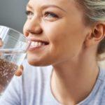 Обычная питьевая вода защищает от многих болезней