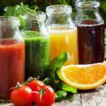 Соки и напитки с сахаром провоцируют развитие рака