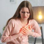 Признаки приближающегося сердечного приступа
