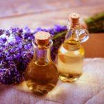Справиться с бессонницей поможет аромат лаванды