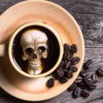Злоупотребление кофе может вызвать головные боли