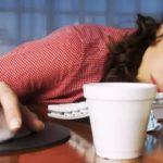 Привычки человека напрямую влияют на сон