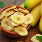 Бананы оказывают положительное влияние на женский организм