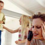 Как родительское выгорание влияет на детей
