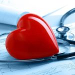 Болезни сердца обусловлены образом жизни
