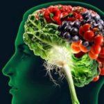 Продукты необходимые для работоспособности мозга