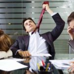 Негативные последствия для здоровья от офисной работы