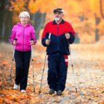 Польза пешей прогулки: советы врачей
