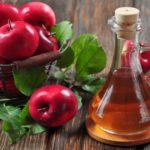 Невероятные полезные свойства яблочного уксуса