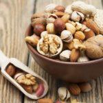 Польза орехов для мужского организма