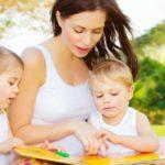 Материнская любовь и ожирение у детей связаны
