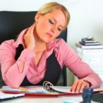 Каждые 30 минут женщинам нужно вставать со стула