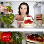 Как есть всё что хочется и не набирать вес