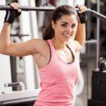 Регулярность тренировок для женщин важнее