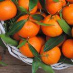 Доказана польза мандаринов для похудения