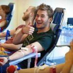 Опасно ли быть донором крови
