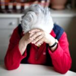 Одиночество влияет на скорость старения человека