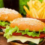 Еда, которая чаще всего вызывает зависимость