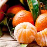 Почему полезно ежедневно употреблять мандарины