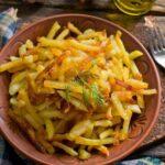 «Вредный» картофель оказался полезным для здоровья