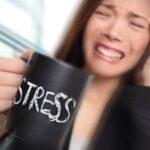 Стресс для человека не только вреден, но и полезен
