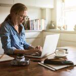 Дистанционная работа — плюсы и минусы