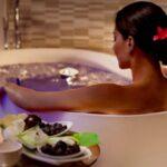 Полезно ли принятие горячей ванны для организма?