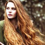 Продукты, которые помогут отрастить длинные волосы