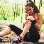 Коллаген предотвращает износ хрящевой ткани и суставов