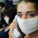 Как правильно ухаживать за тканевыми защитными масками?