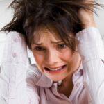 Лекарственные растения для снятия стресса