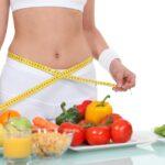 Эффект от модных диет полностью исчезает за 1 год
