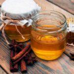 Мед и корица для удаления угревой сыпи