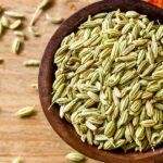 Лекарственные свойства семян фенхеля