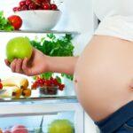 Продукты, которые нужно употреблять во время беременности