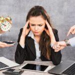 Влияние длительного стресса на мозг и тело человека